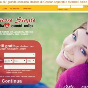 Genitoresingle